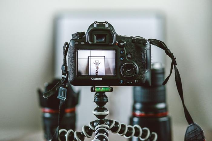 カメラ 絞り
