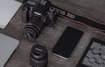 カメラ 携帯に送れる