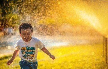 カメラ 防水