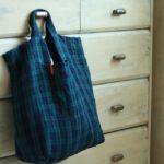 簡単 バッグ 作り方