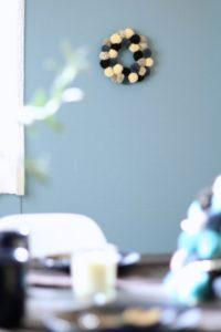 クリスマスツリー 手作り
